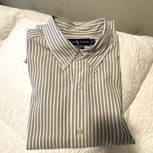 Ralph Lauren Classic fit dress shirt